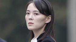 Em gái Kim Jong-un cho biết Mỹ đang hiểu nhầm ý của Triều Tiên