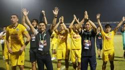V.League 2021 đá tập trung tại Gia Lai, HAGL 99% vô địch?