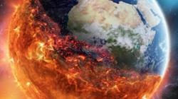 Rùng mình thảm kịch suýt xóa sổ sự sống trên Trái đất