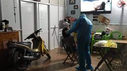 Nóng: Đồng Nai truy vết người liên quan đến ca mắc Covid-19 trong ổ dịch xe khách Trung Đức Hải Phòng