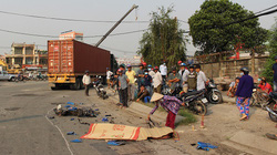 TP.HCM: Từ đầu năm đến nay có 310 người chết do tai nạn giao thông