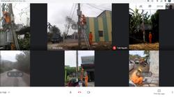 PC Quảng Nam đẩy mạnh ứng dụng công nghệ số trong công tác an toàn lao động