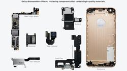 Apple muốn sản xuất iPhone bằng vật liệu đặc biệt, ai ai cũng ủng hộ