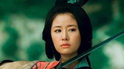 Lưu Bị và em gái Tôn Quyền động phòng theo cách... không giống ai