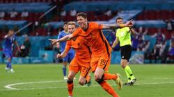 """Soi kèo, tỷ lệ cược Hà Lan vs CH Czech: Schick khó cản """"Lốc cam"""""""