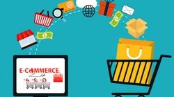 Từ năm 2022 sàn thương mại điện tử nộp thuế thay cho cá nhân kinh doanh