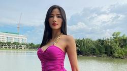 Hoàng Thùy bị chỉ trích gay gắt với thí sinh, đại diện Miss Universe Vietnam nói gì?