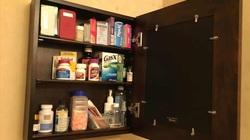 13 sản phẩm nên có trong tủ thuốc nhà bạn