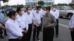 Thủ tướng Chính phủ: Không để khu cách ly tập trung thành nơi có nguy cơ lây nhiễm, đẩy nhanh sản xuất vaccine Covid-19