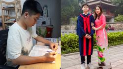 """Bất ngờ về thủ khoa lớp 10 Hà Nội: 10 điểm Lịch sử, thích chơi game và """"ngô ngố"""""""