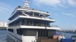 Thảm cảnh tàu triệu đô trên vịnh Hạ Long (kỳ 1): Tài sản nghìn tỷ nguy cơ thành phế liệu