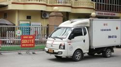 Hà Nội: Tài xế taxi lây nhiễm Covid-19 cho bố từng di chuyển quanh huyện Đông Anh, Sóc Sơn
