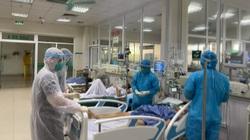 Hơn 9.000 bệnh nhân Covid-19 đang điều trị, 16 ca chạy ECMO