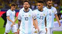 Nhận định, dự đoán tỷ số Argentina vs Bolivia (7h ngày 29/6): Xây chắc ngôi đầu