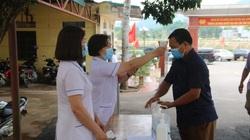 Hoà Bình: Ghi nhận thêm 1 trường hợp dương tính với SARS-CoV-2