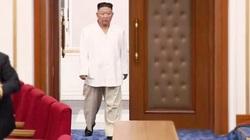 Nhà lãnh đạo Triều Tiên Kim Jong Un ngày càng gầy khiến người dân lo lắng