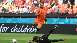 Donyell Malen, tội đồ khiến Hà Lan bị loại khỏi EURO 2020 là ai?