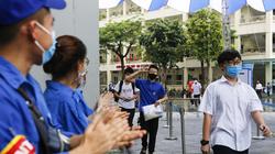 """Trường """"hot"""" - Trường THPT Nguyễn Tất Thành có điểm chuẩn năm 2021"""
