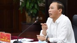 Tụt 5 bậc chỉ số cải cách hành chính, Bộ NNPTNT họp gấp tìm cách nâng hạng