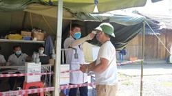 Sơn La: Chấm dứt hoạt động vùng cách ly y tế tạm thời trên địa bàn thị trấn Thuận Châu