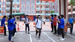 Top 14 trường có điểm chuẩn vào lớp 10 từ 45-50, nhiều trường đình đám ở Hà Nội