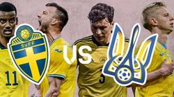 Nhận định, dự đoán tỷ số Thụy Điển vs Ukraine (2h ngày 30/6): Khó lường