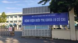 Bộ Y tế công bố bệnh nhân Covid-19 tử vong thứ 77 và 78