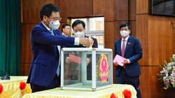 Điện Biên: Các chức danh HĐND, UBND tỉnh nhiệm kỳ 2021-2026 được bầu với số phiếu tuyệt đối