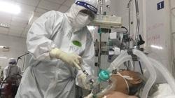 Tối 29/6, lại có thêm 2 bệnh nhân Covid-19 tử vong tại Bắc Giang và TP.HCM