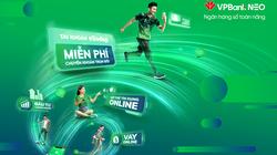 VPBank ra mắt VPBank NEO - nền tảng ngân hàng số toàn năng đầu tiên tại Việt Nam