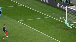 Video: Loạt sút Penalty cân não trận Pháp vs Thụy Sĩ - Buồn của Mbappe