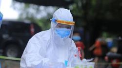 Hà Nội: Thêm 2 nhân viên y tế BV Thanh Nhàn nhiễm Covid-19 khi điều trị cho bệnh nhân