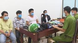 Quen nhau ở trại giam, ra tù lập nhóm tổ chức 50 vụ trộm cắp liên tỉnh