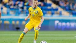 Oleksandr Zinchenko: Chiến binh Đông Âu tại EURO 2020
