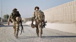 Đức rút quân khỏi Afghanistan, kết thúc trận chiến kéo dài gần 20 năm