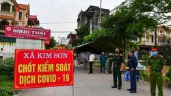 Việt Nam ghi nhận thêm 93 ca Covid-19 mới, chủ yếu tại TP.HCM, Phú Yên