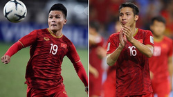Lộ diện 2 ngôi sao chịu chạy nhất ĐT Việt Nam