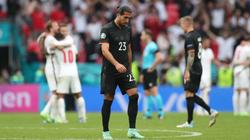 """""""Bảng tử thần"""" sạch bóng sau vòng 1/8 EURO 2020: Tiếc cho... Hungary"""