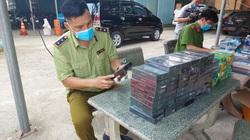 Bình Phước: Bắt giữ trên 7.500 điện thoại di động dấu hiệu nhập lậu