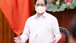 Thủ tướng sẽ có phát biểu quan trọng tại lễ ra mắt Quỹ vaccine phòng chống Covid-19