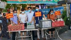 Hội Nông dân Ninh Bình tiêu thụ 5 tấn nông sản cho nông dân Sơn La
