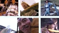 Những binh khí uy chấn võ lâm Kim Dung khiến bao người thèm khát