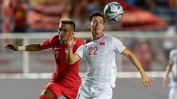 """Nhận định Việt Nam vs Indonesia (23h45): 90 phút """"biết đá biết vàng"""""""