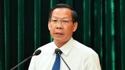 Phó Bí thư Thường trực Thành ủy TP.HCM Phan Văn Mãi trúng cử đại biểu HĐND Bến Tre, tình huống giải quyết ra sao?