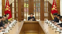 Kim Jong-un bất ngờ triệu tập Bộ Chính trị họp khẩn sau 1 tháng vắng bóng vì các vấn đề cấp bách nào?