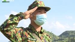 Hà Giang tăng cường lực lượng Bộ đội chủ lực cho các chốt phòng, chống dịch Covid-19