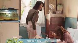 Cây táo nở hoa tập 28: Báu cố tình tiết lộ quá khứ của Châu khiến mẹ Phong nổi điên