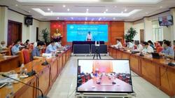 Đàm phán với Trung Quốc thông đường cho khoai lang tím Việt Nam