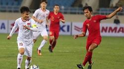 Lịch trực tiếp bóng đá và link xem trực tiếp hôm nay: Xem Việt Nam đấu Indonesi trên kênh nào?