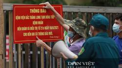 Tin Hà Nội 20h ngày 7/6: Thực hư chuyện phong tỏa Bệnh viện Bắc Thăng Long liên quan đến ca Covid-19